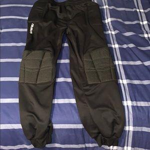 Soccer Goalkeeper Pants